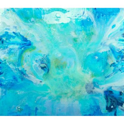 kapparis - miranda pissarides painting